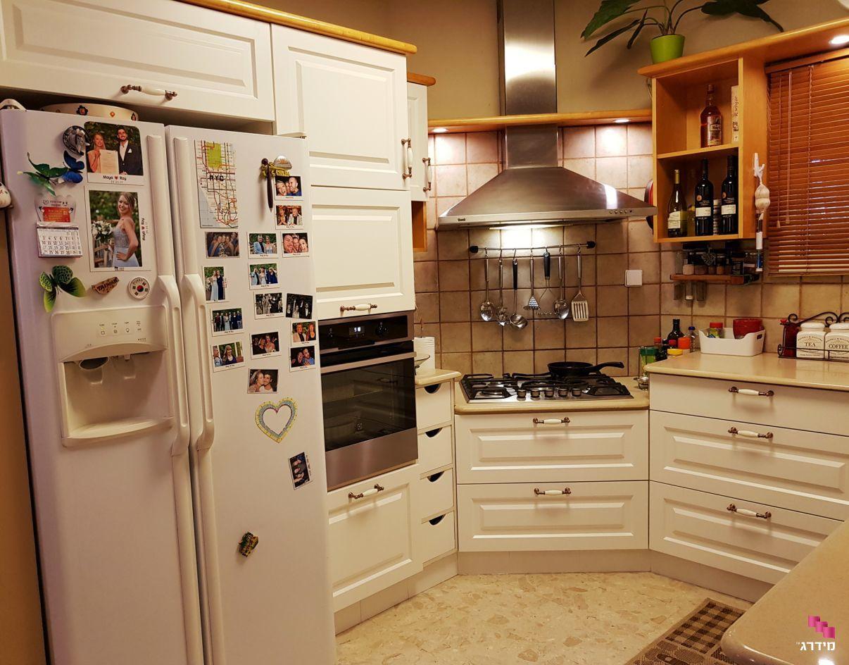 פרזול למטבח ידיות כפריות