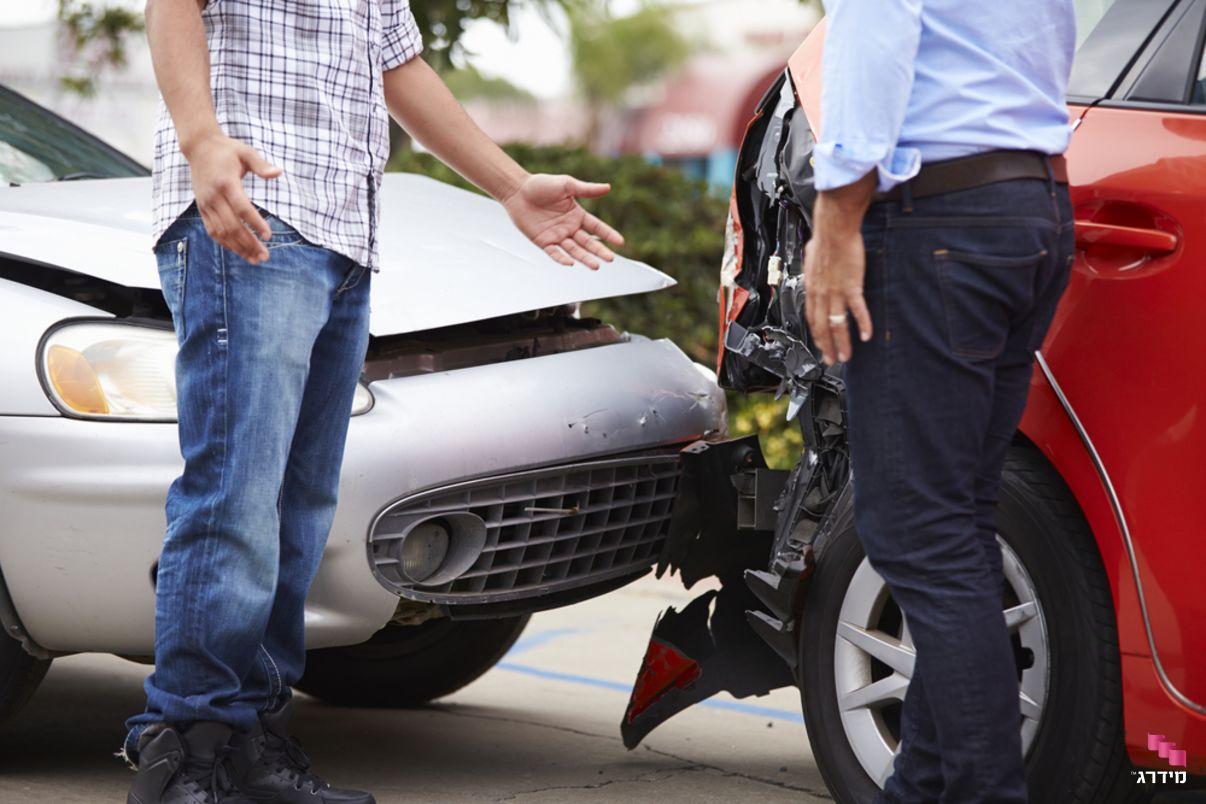 רכבים לאחר תאונה | שמאי רכב פרטי