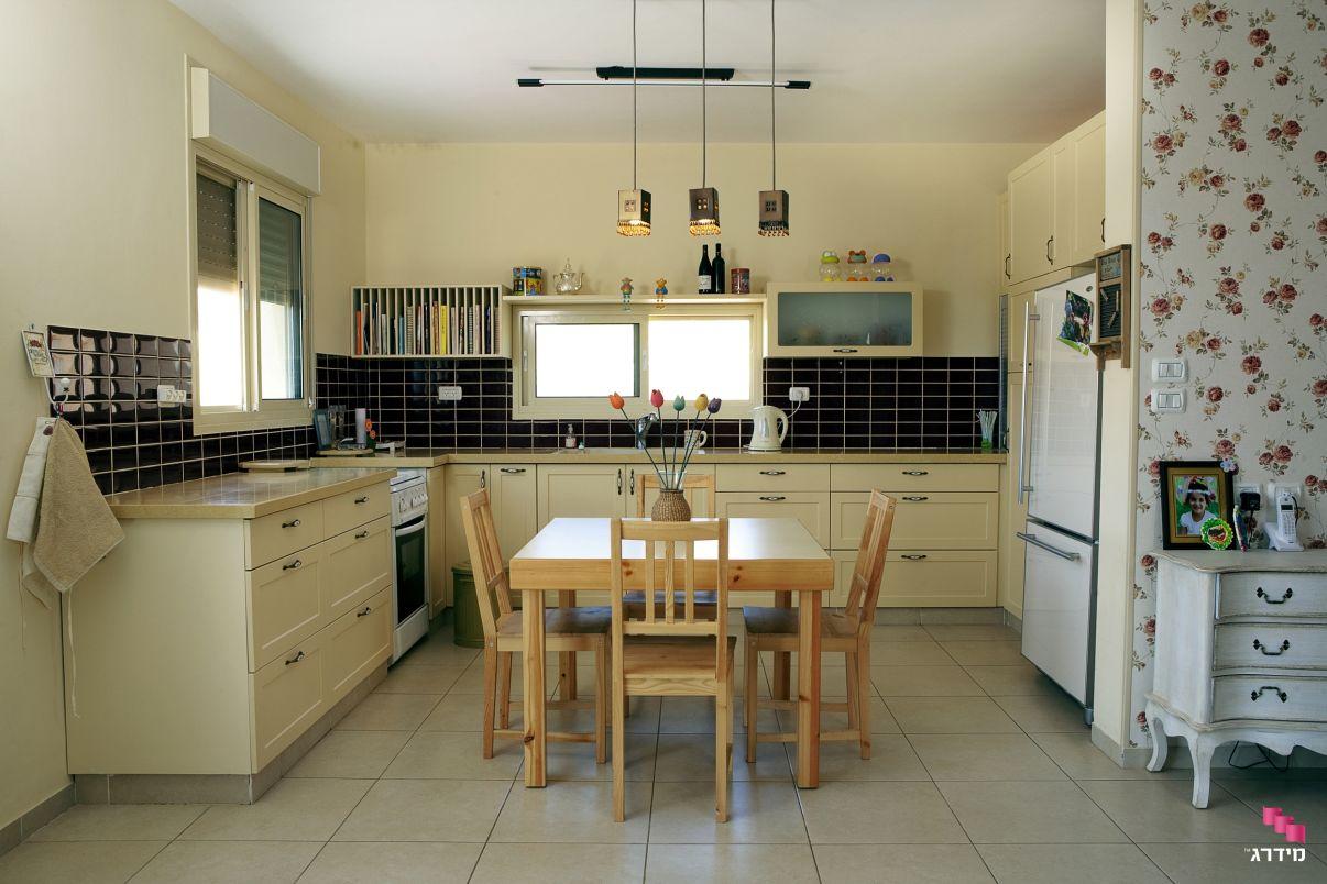 עיצוב מטבחים תאורה