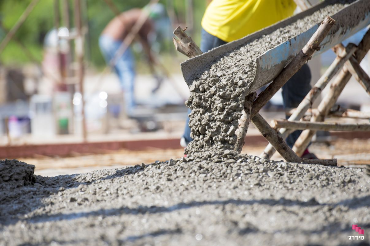 קונסטרוקטורים מומלצים לקונסטרוקציית בטון