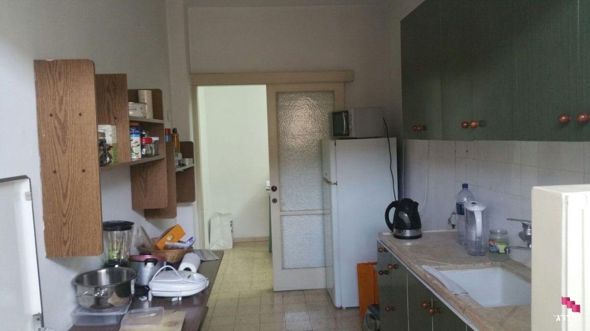 עיצוב דירה קטנה מטבחים