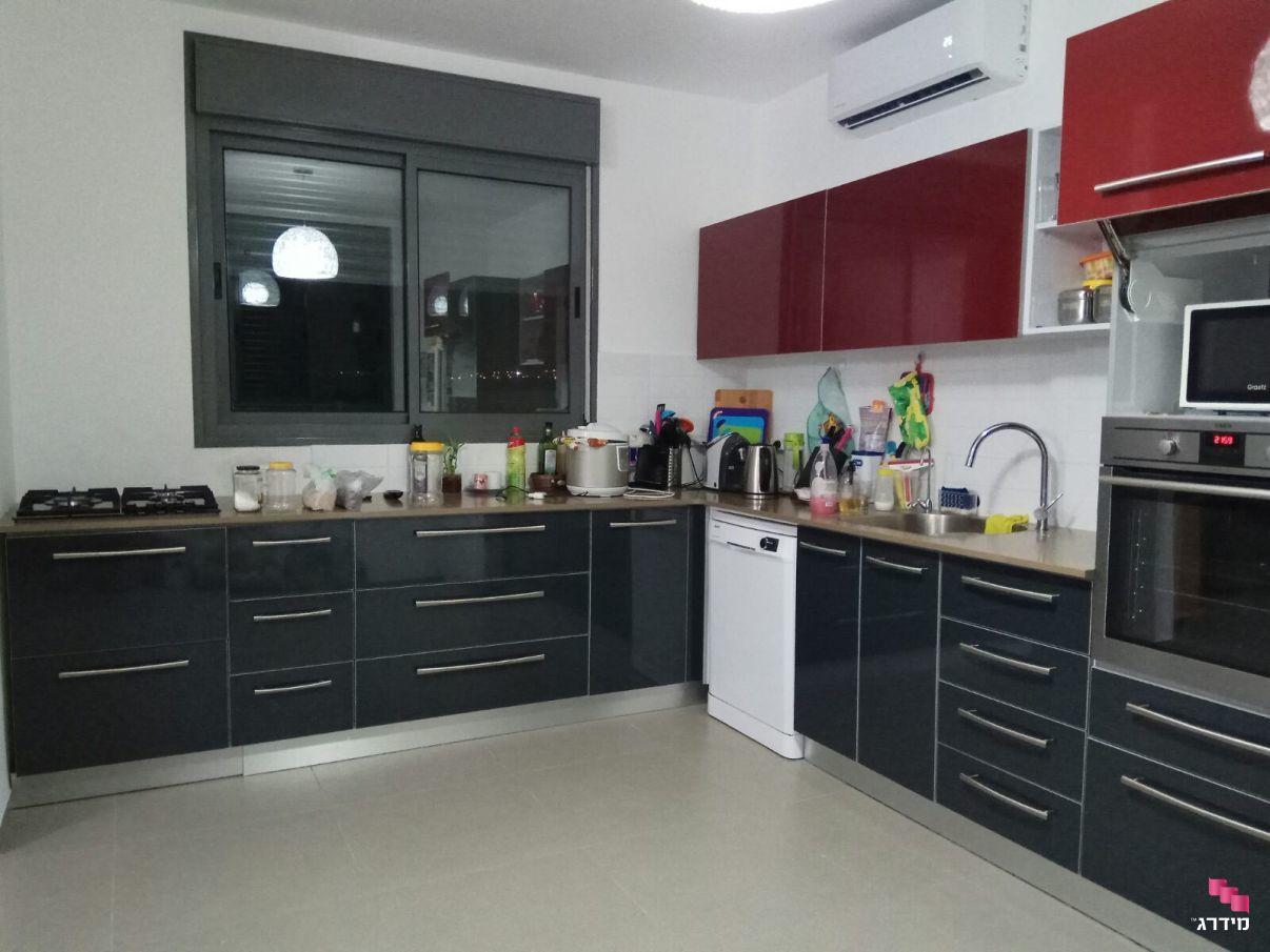 עיצוב צבעים למטבח