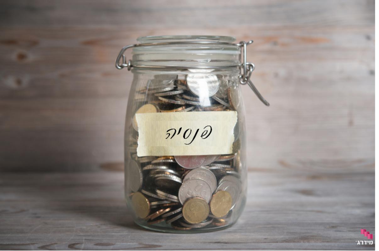 בדיקת תיק ביטוח | פנסיה