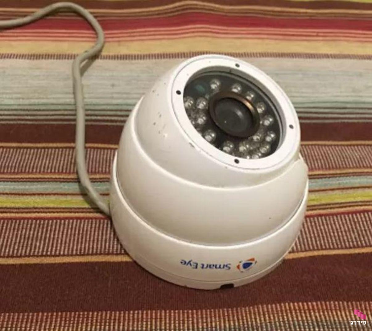 התקנת מצלמות אבטחה - מחיר | מצלמת אבטחה