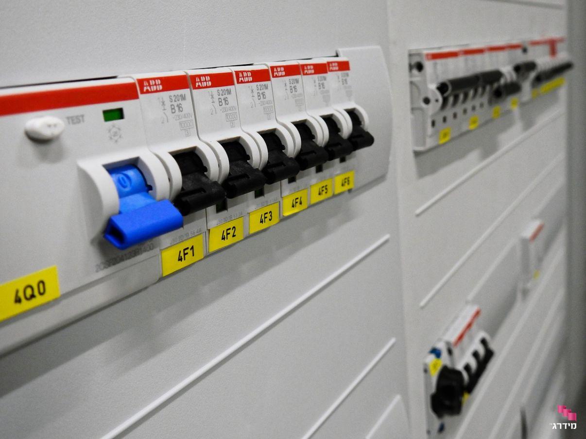 ביקורת של חברת חשמל
