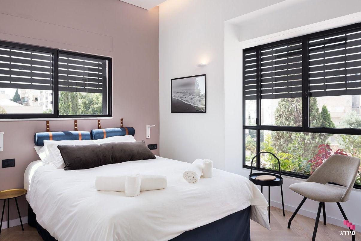 עיצוב דירות קטנות בתל אביב