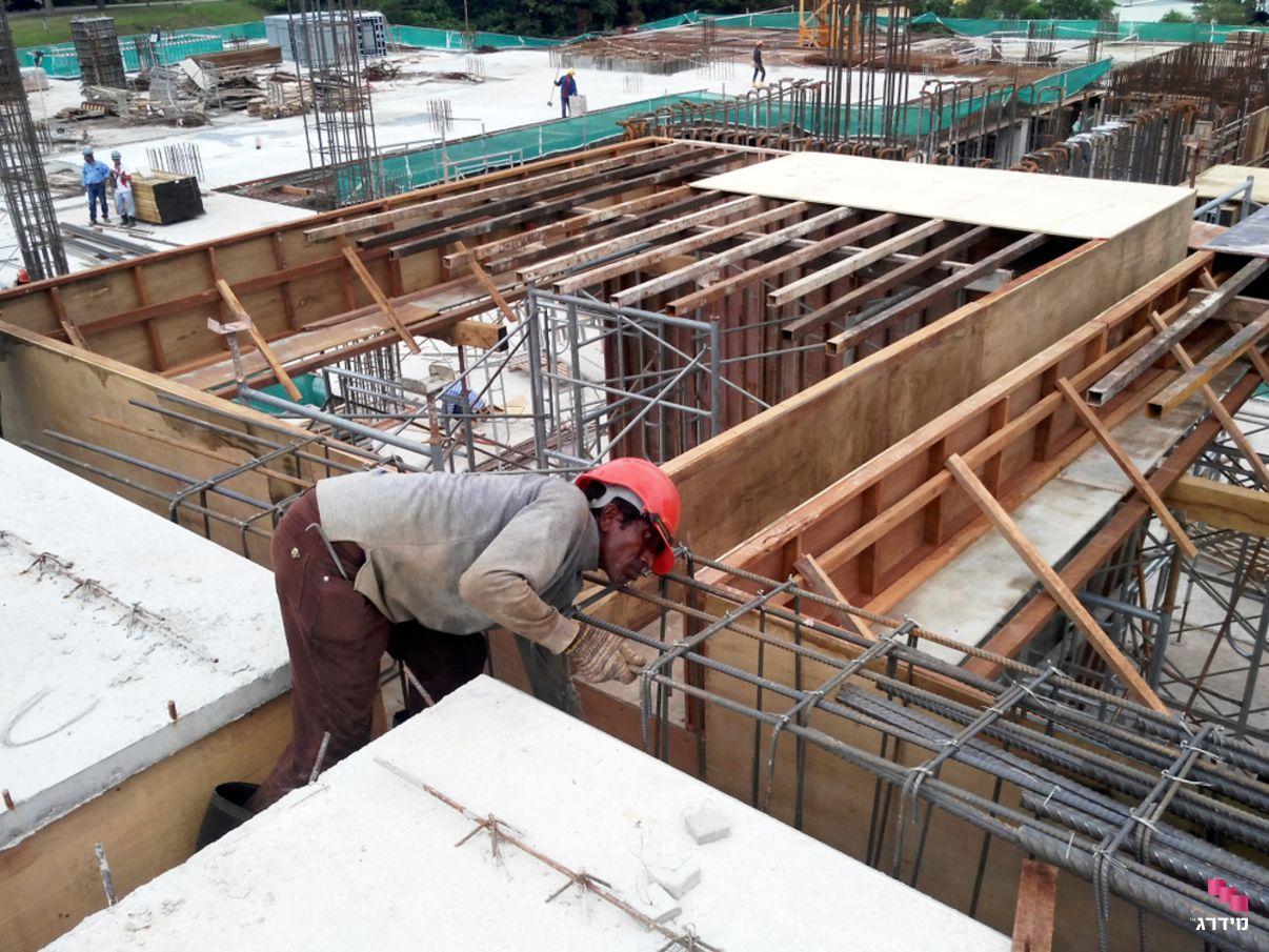 פיקוח בנייה פרטית