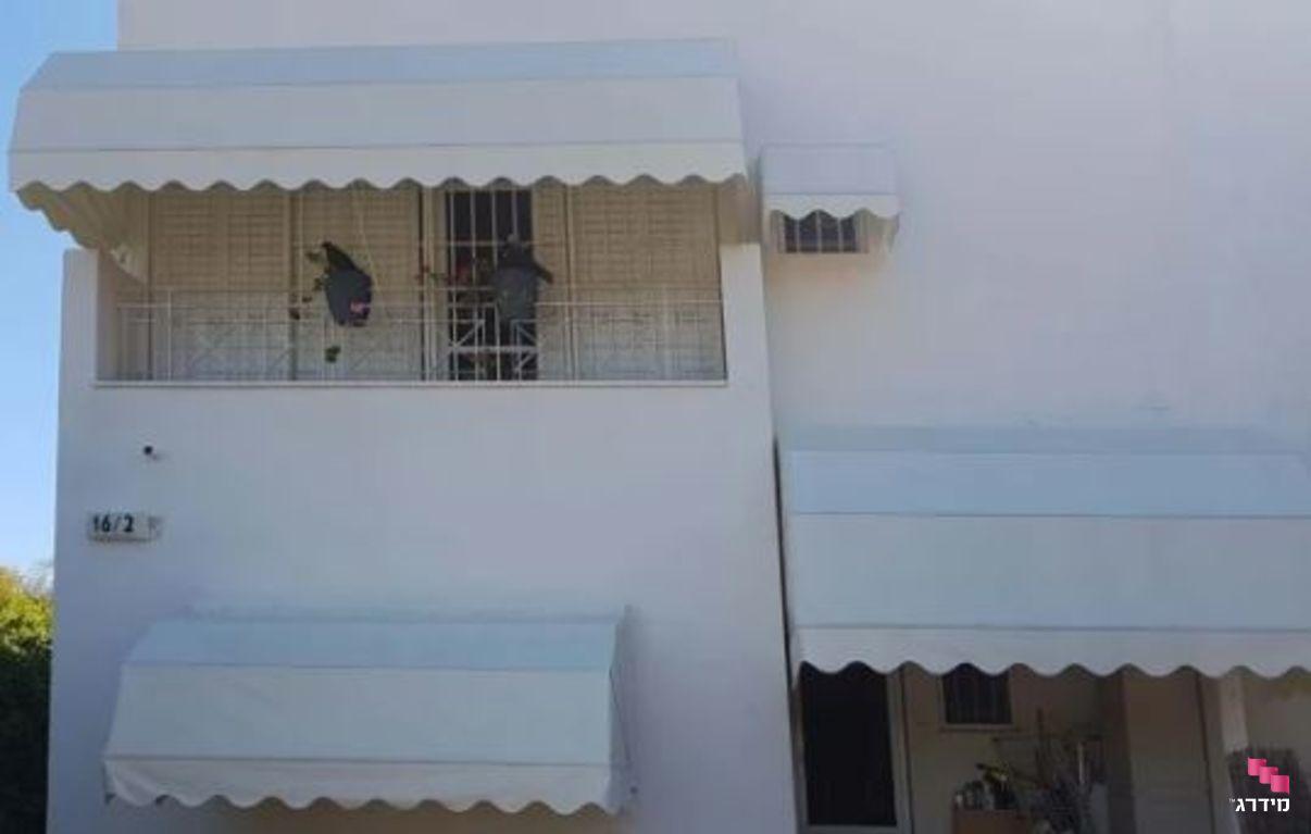 מרקיזות בבניין | סוכך מרקיזה למרפסת