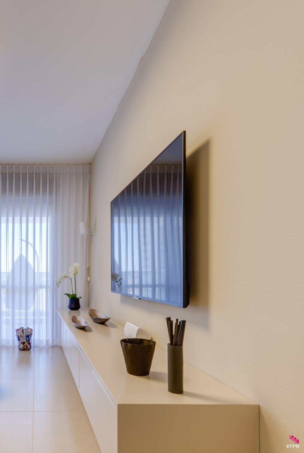 עיצוב דירה מקבלן