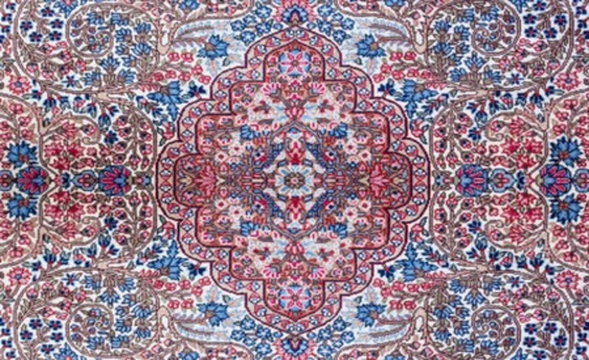 שטיח פרסי