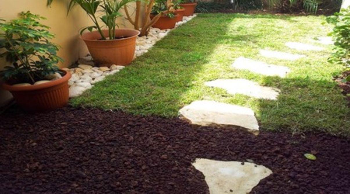 תוחמי דשא סינטטי