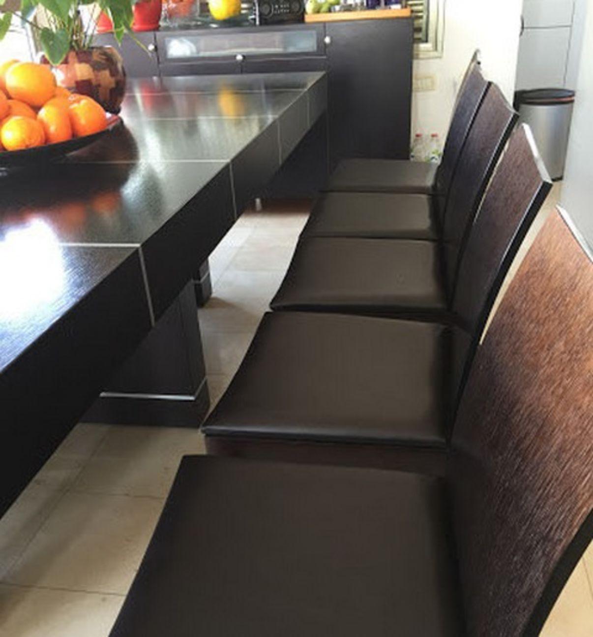 ריפוד כיסאות