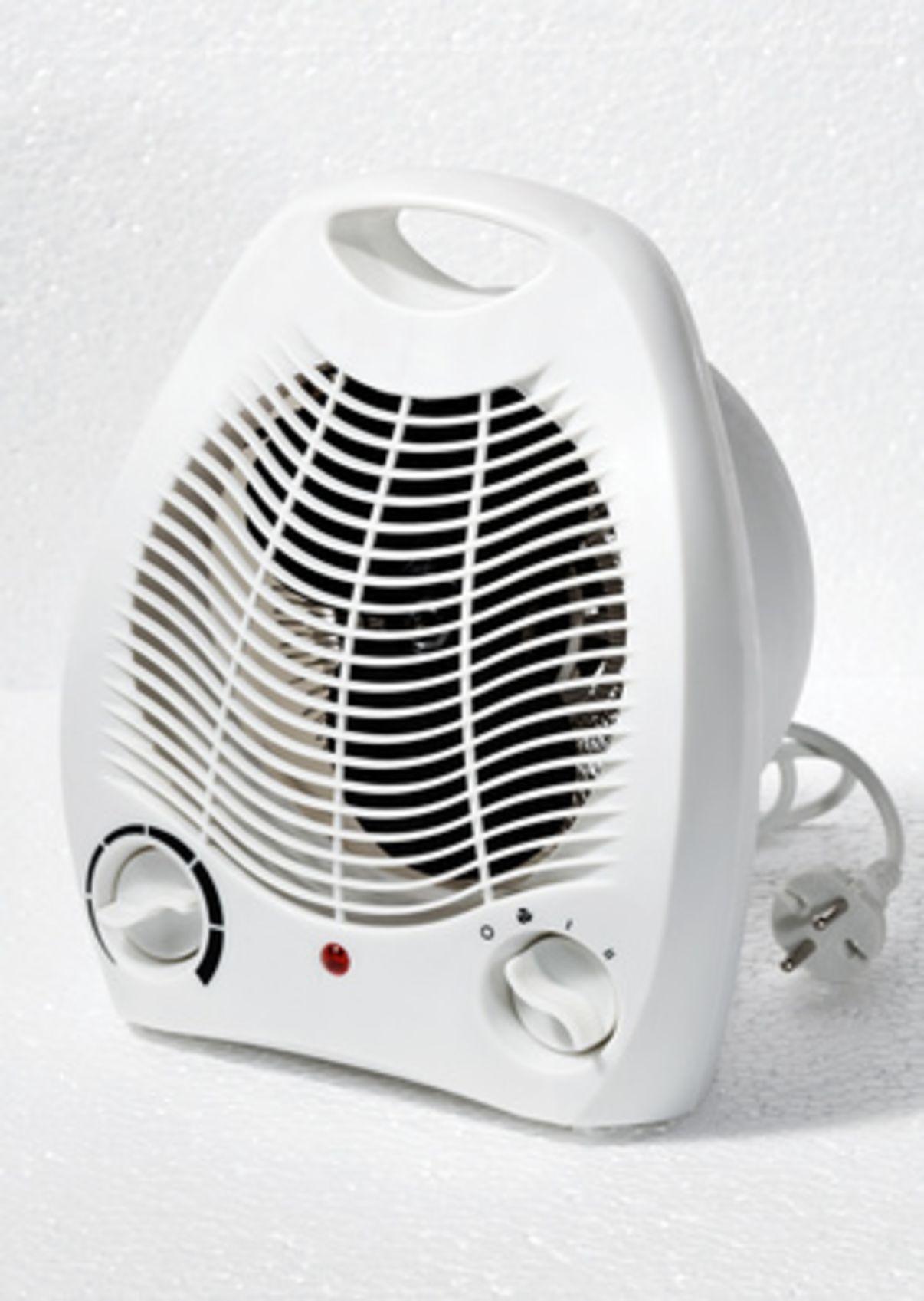 חימום הבית במפזר חום
