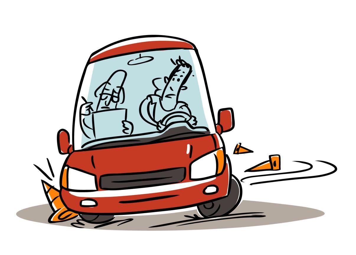 מורה נהיגה מומלץ