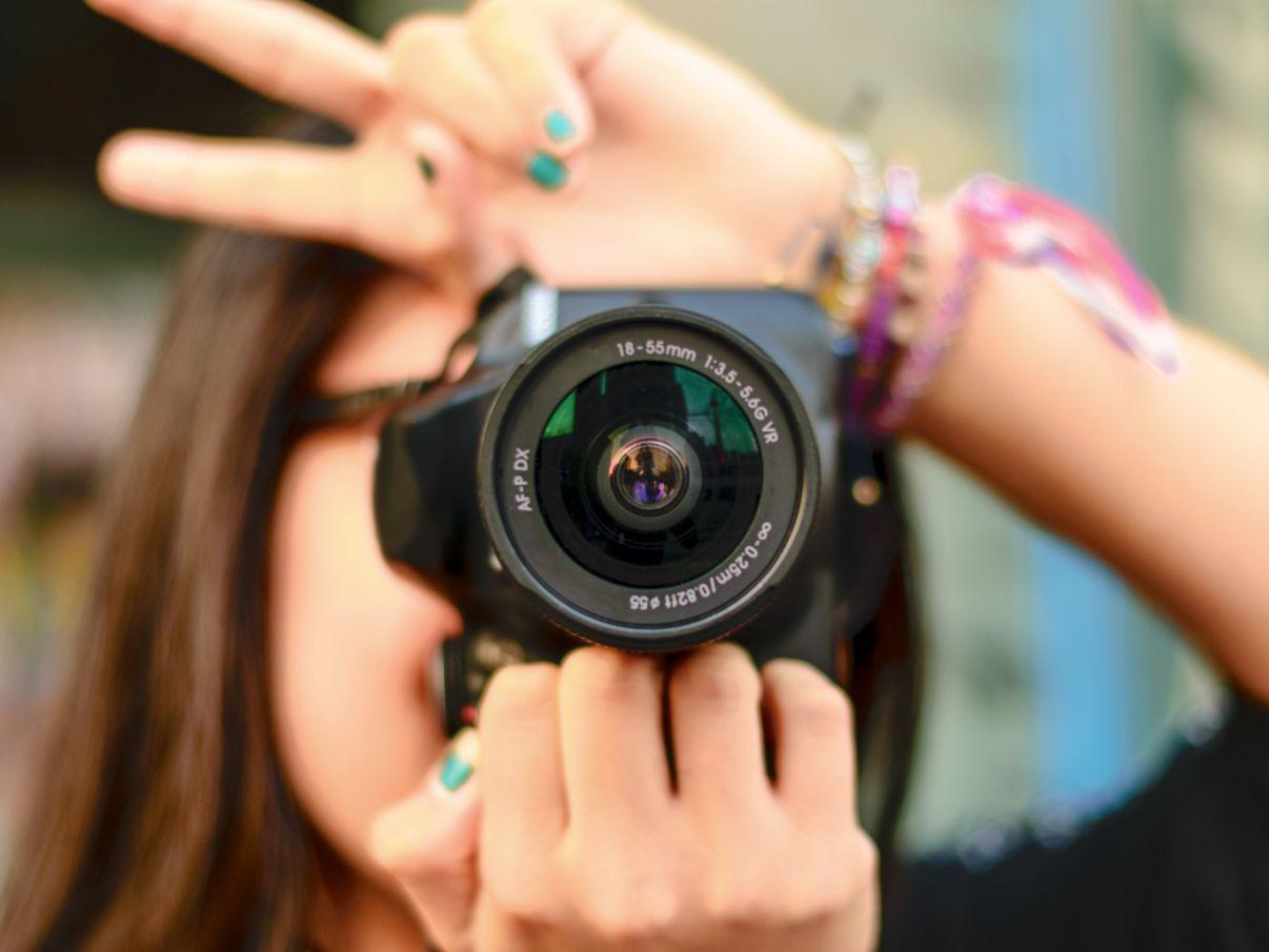 צילום וידאו במצלמת סטילס | עורכי וידאו מומלצים - מידרג