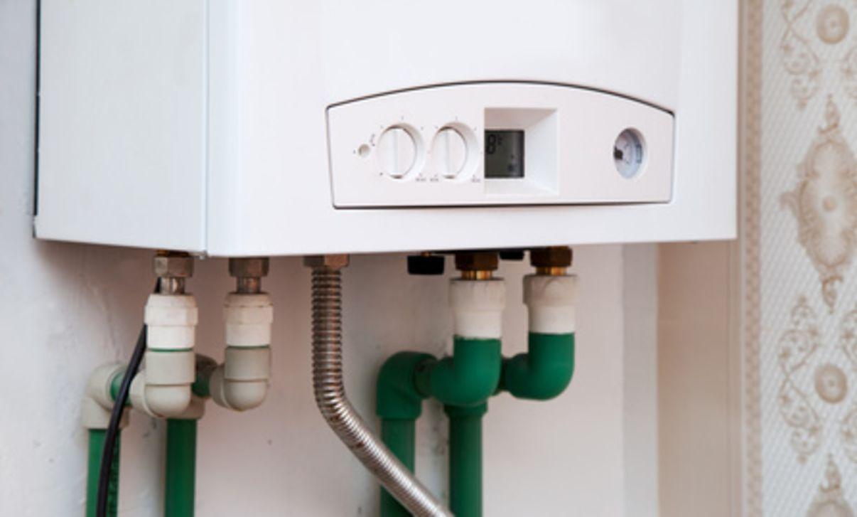 ברצינות חימום מים בגז – אתר מידרג EF-36