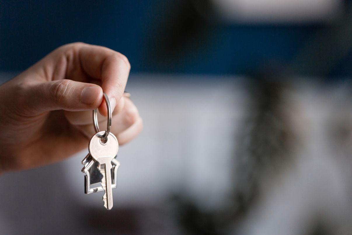 מסירת מפתח לדירה | הסכם שכירות