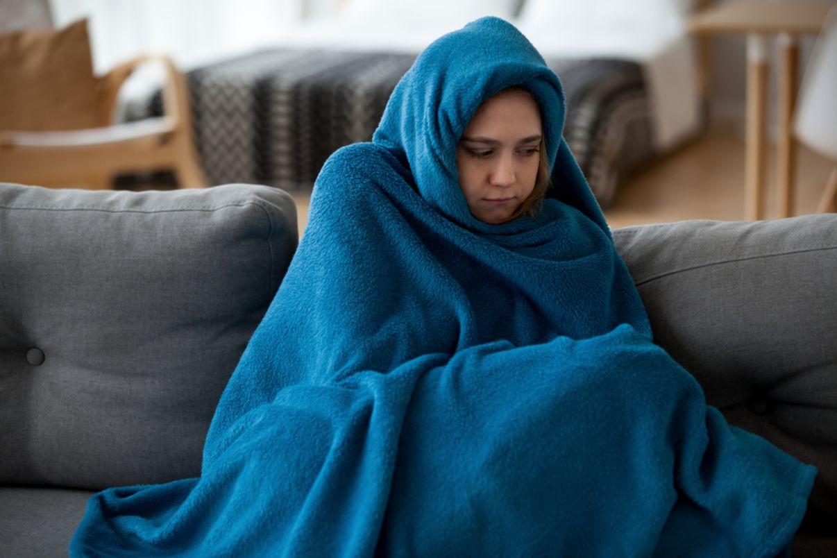 למה מזגן לא מחמם?