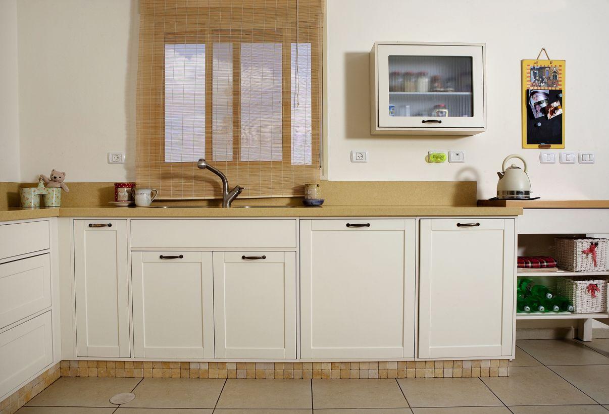 עיצוב צבעים למטבחים