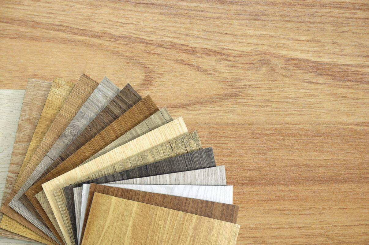 דוגמאות של חיפוי עץ לקיר