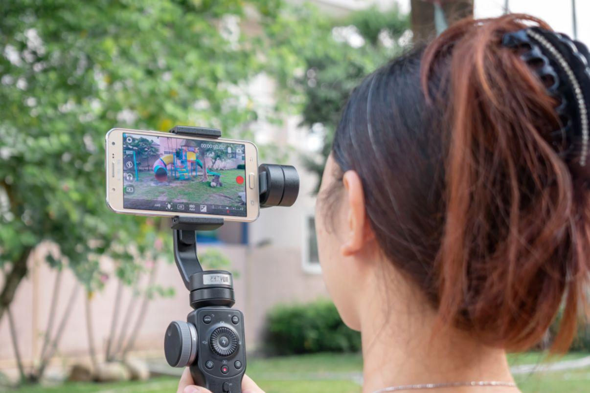 גימבל | עורכי וידאו מומלצים - מידרג