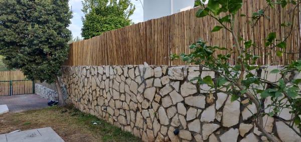גדר במבוק