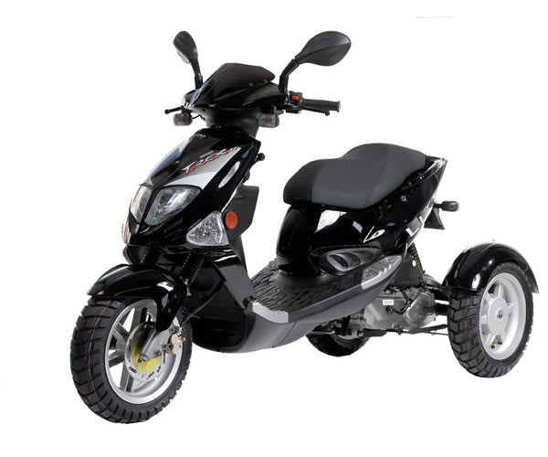 PGO Trike