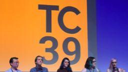 TC39, presente y futuro del Javascript - 02x01