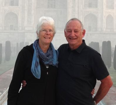 Peter & Lynne