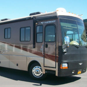rv rental california los angeles