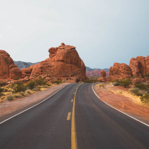 explore california deserts valley of fire nevada