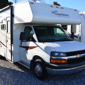 rent an rv los angeles california