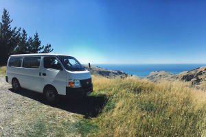 waitangi day motorhome rental christchurch