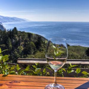 explore california nepenthe central coast