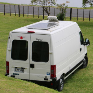 rent a motorhome hawkes bay voyager