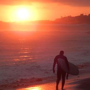 explore san diego rv rental surfing