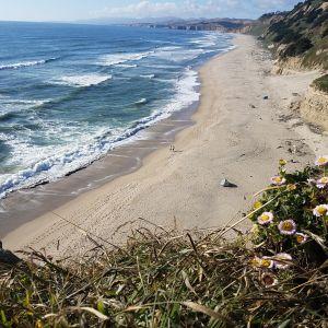 explore los angeles beaches rv rental