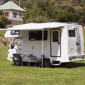 paul mccartney auckland motorhome rental