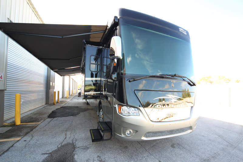 Rent Rvs In Florida