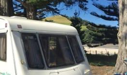 The Keating Caravan