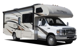 RENT MY RV - 27' Class C Motor Home - Single Slide-Out