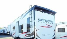 2016 Genesis Supreme 40 CR