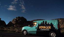 Voyager Minny V2 Campervan - Scottsdale