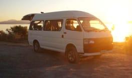 Van for the Wilderpeople - QT
