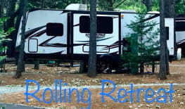 The Rolling Retreat