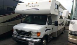 Coachman 148