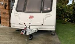 Marj's Caravan
