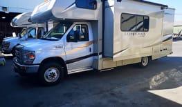 2019 Coachman Leprechaun220QB- Perfect Family RV