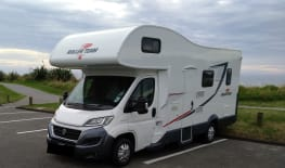 Go Super NZ (6 Berth Automatic)