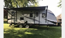 Brown's RV Rental